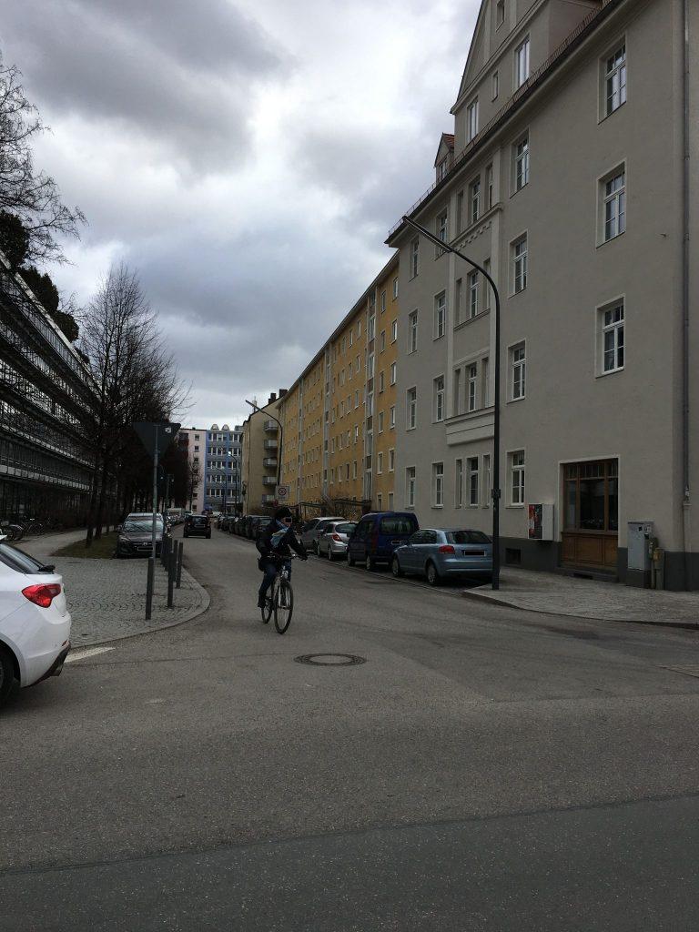 Gammelsdorfer Straße