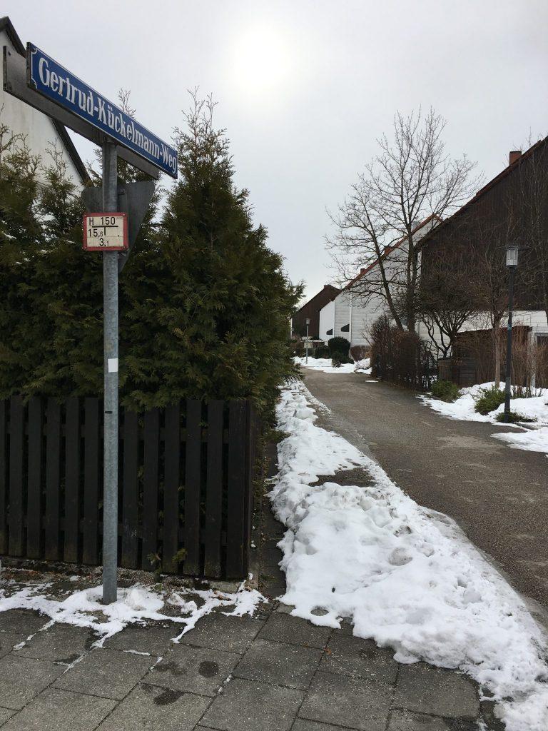 Gertrud-Kückelmann-Weg