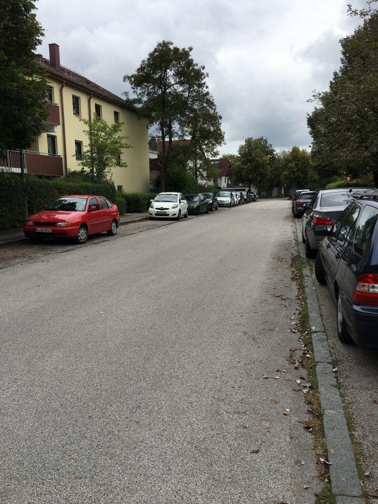 Hans-Ehard-Straße