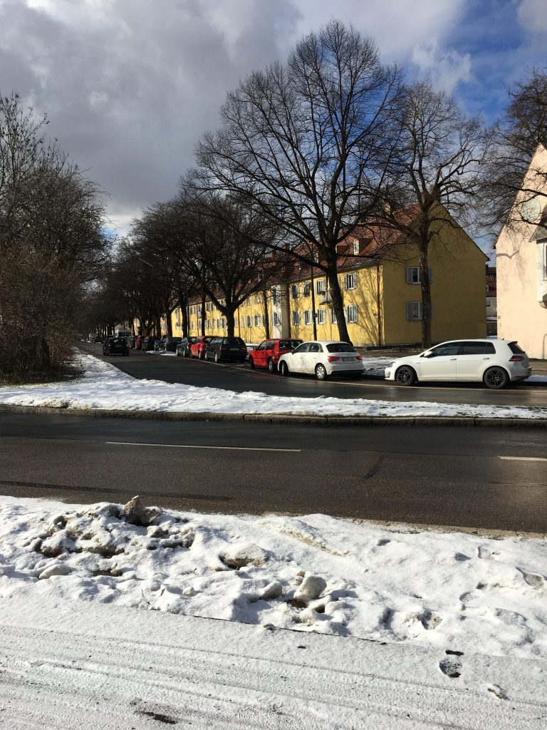 Hechtseestraße