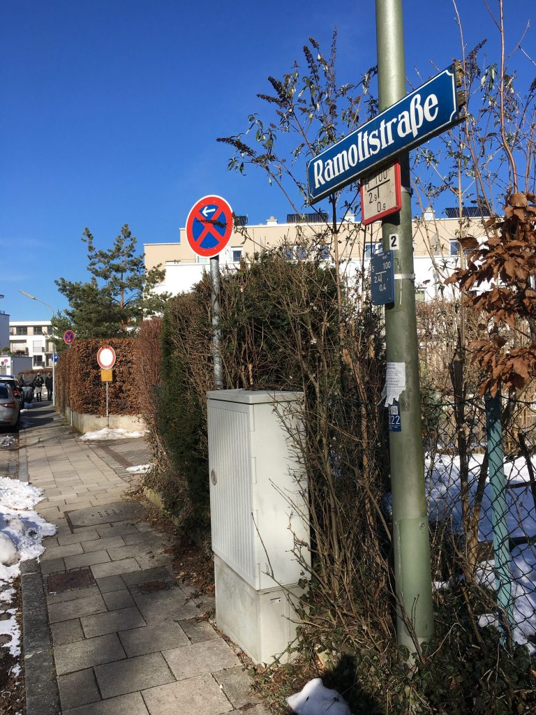 Ramoltstraße