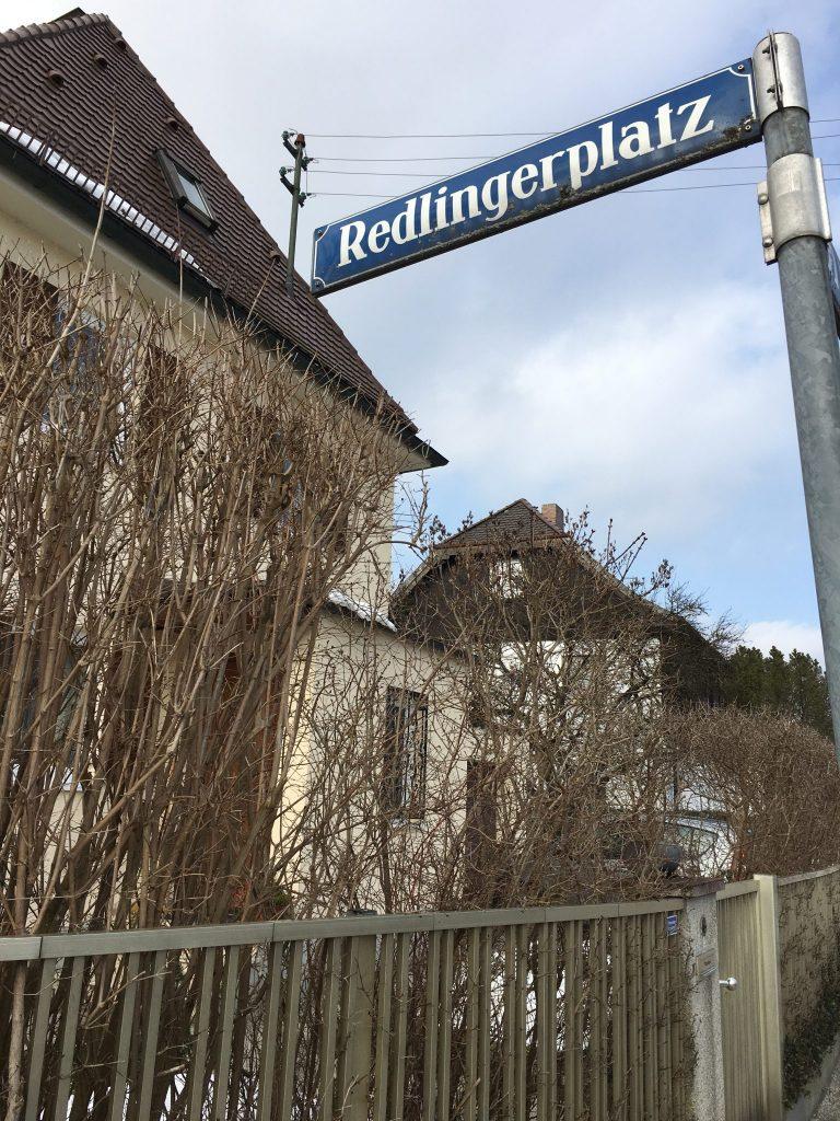 Redlingerplatz
