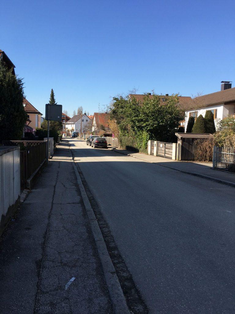 Amselweg