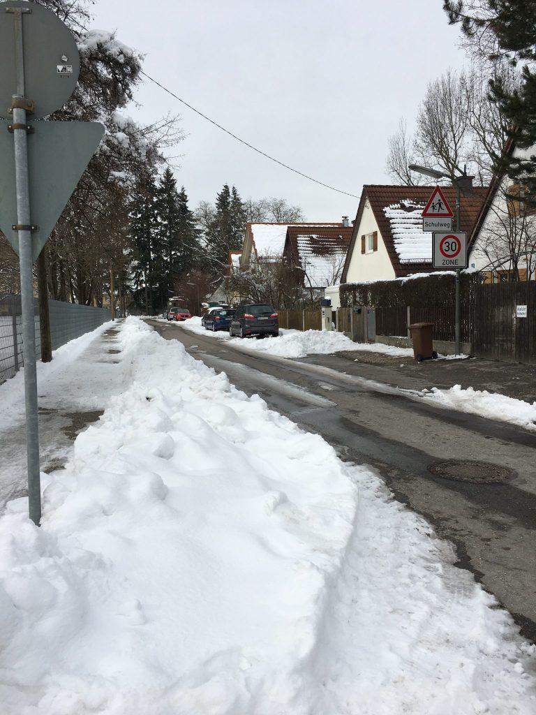 Böglstraße
