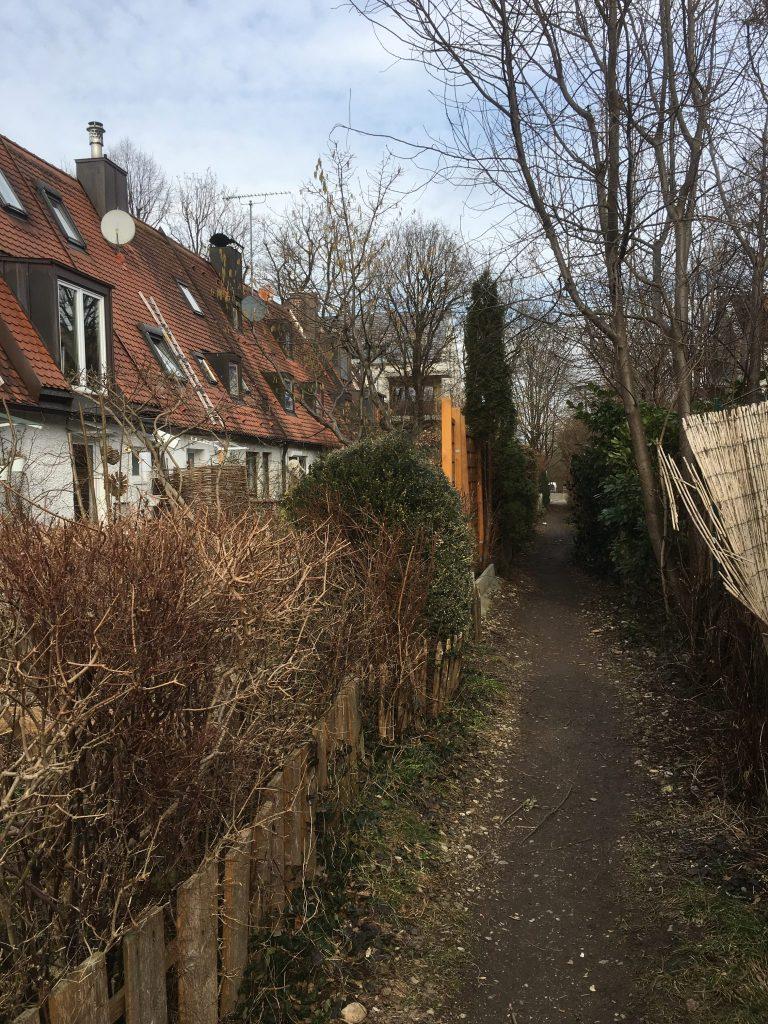 Bad-Kissingen-Straße