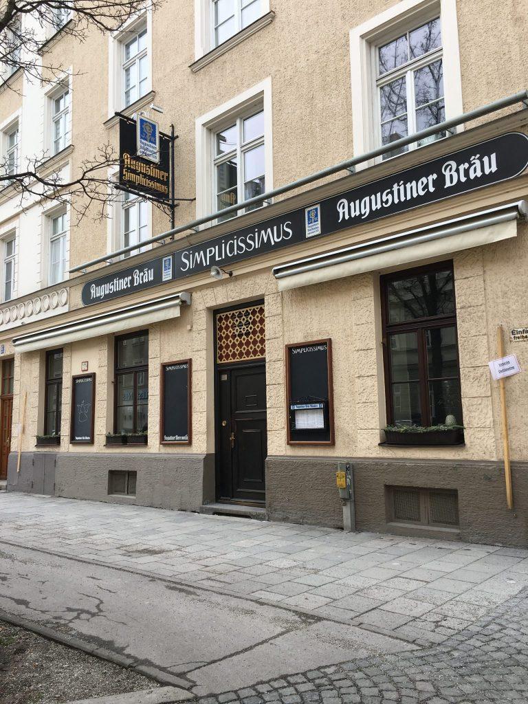 Balanstraße