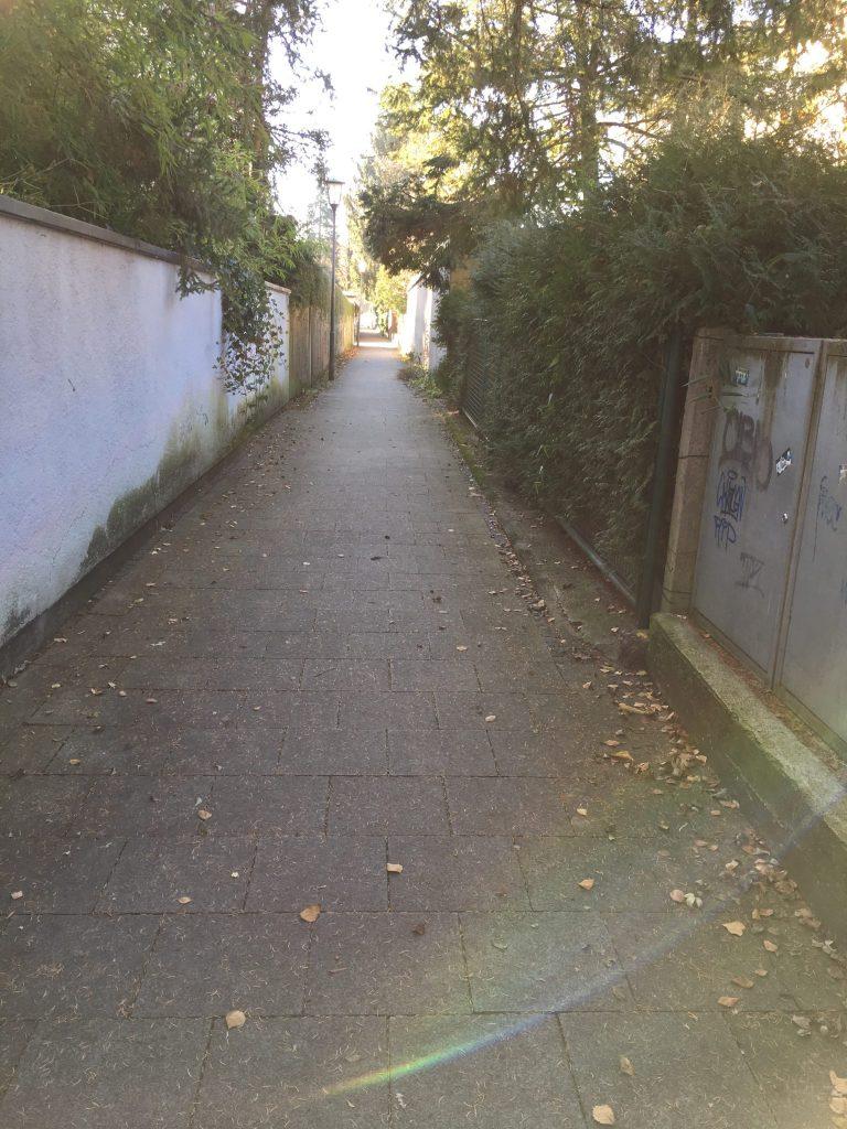 Brixener Weg