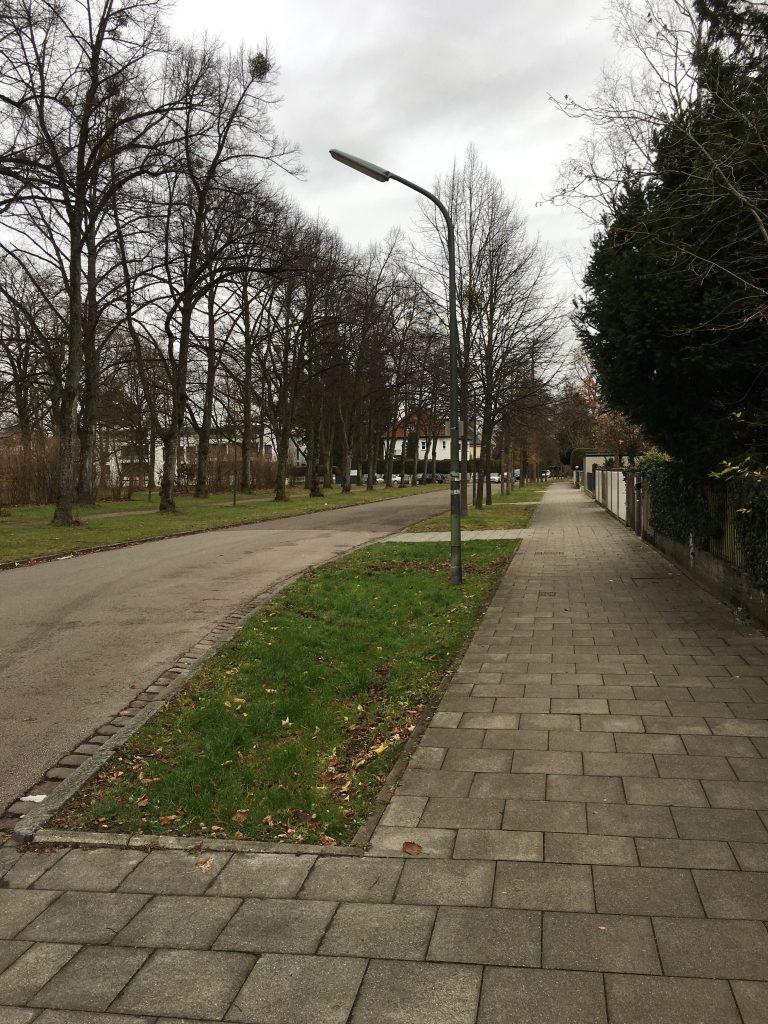 Bruggspergerstraße