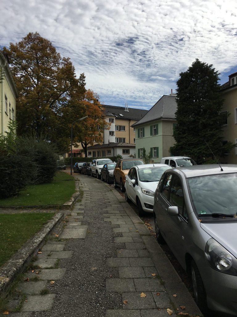 Brunnenweg