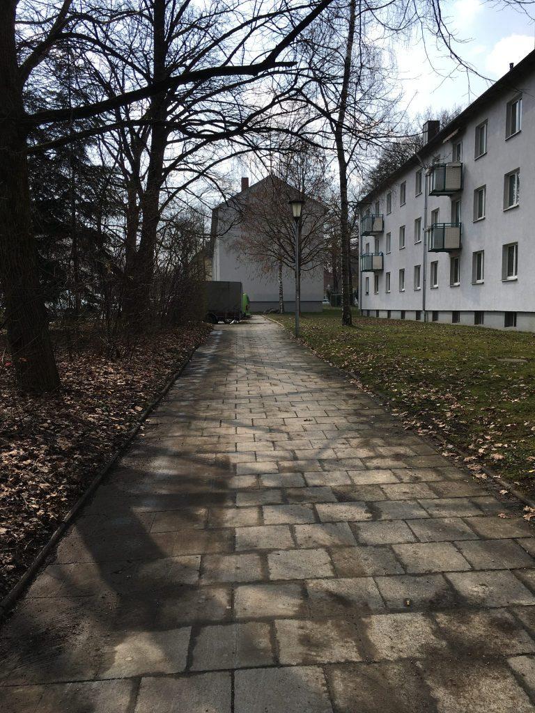 Buchbacher Straße