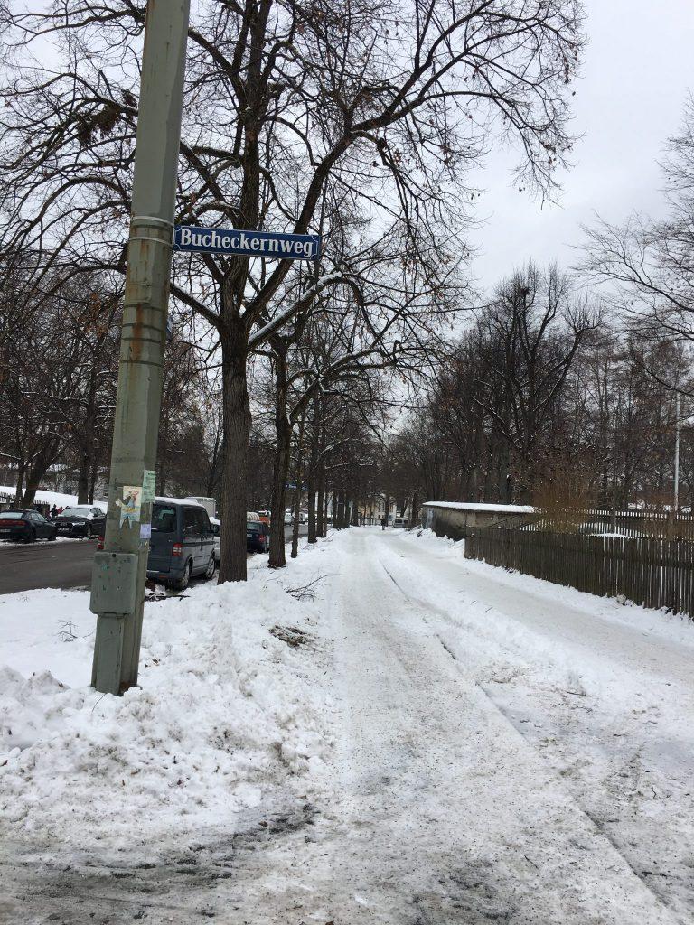 Bucheckernweg