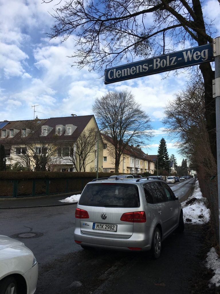 Clemens-Bolz-Weg
