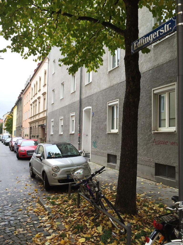 Edlingerstraße