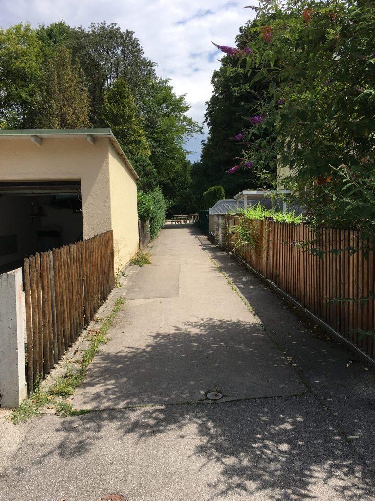 Ehlersstraße