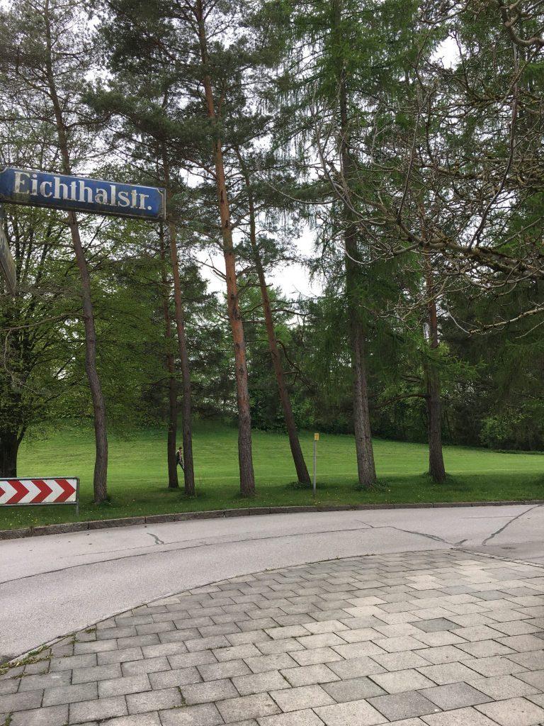 Eichthalstraße