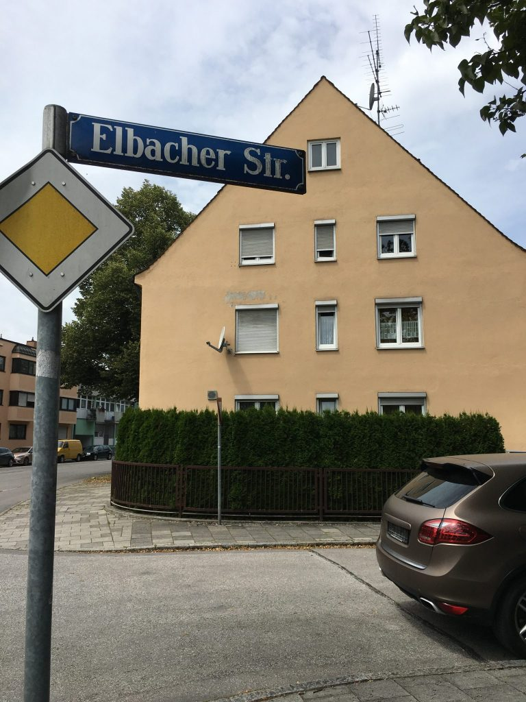 Elbacher Straße