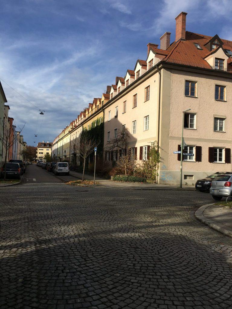 Elilandstraße