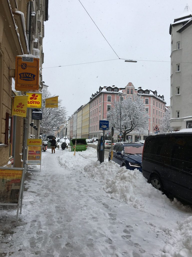 Elsässer Straße