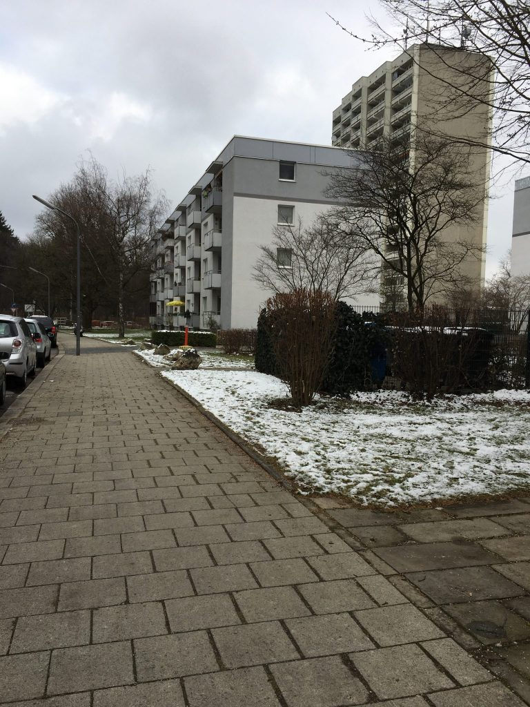Endorfer Straße