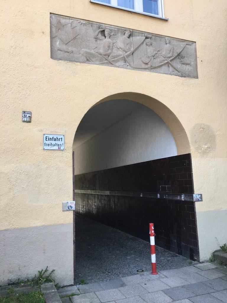 Eschenstraße