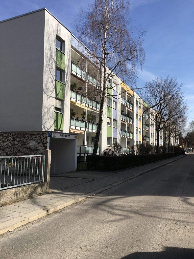 Gustav-Schwab-Straße