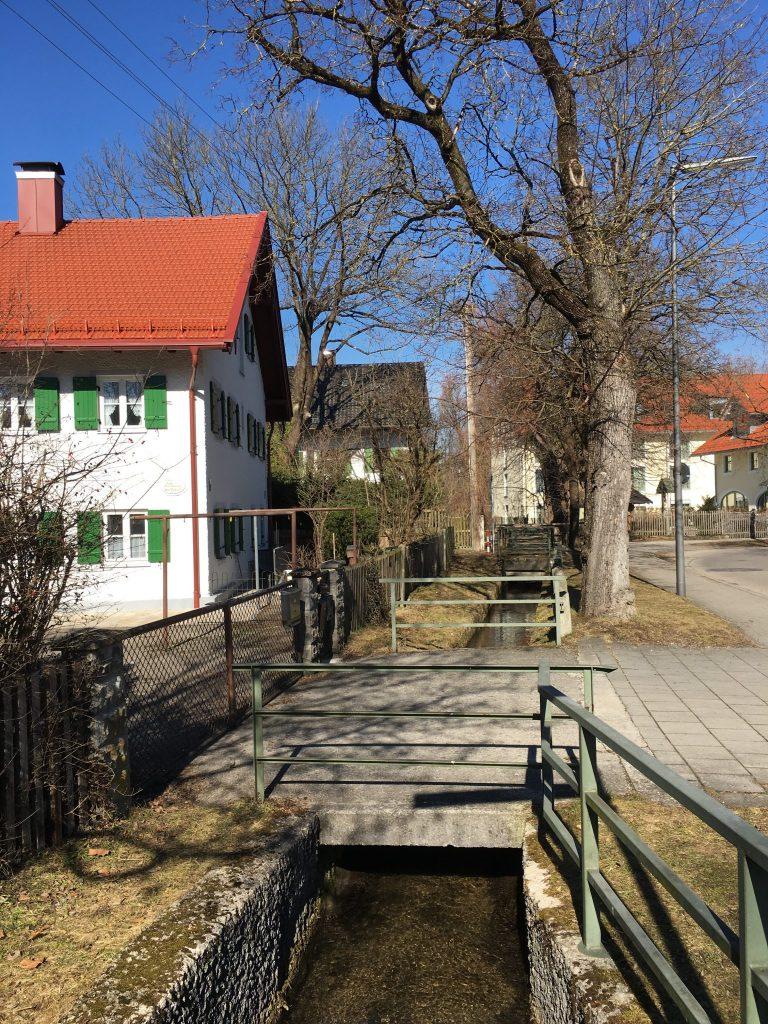 Hofmarkstraße