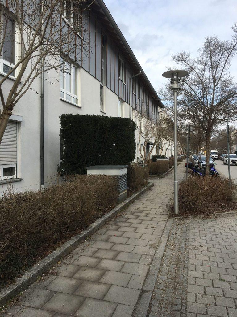 Kainzenbadstraße