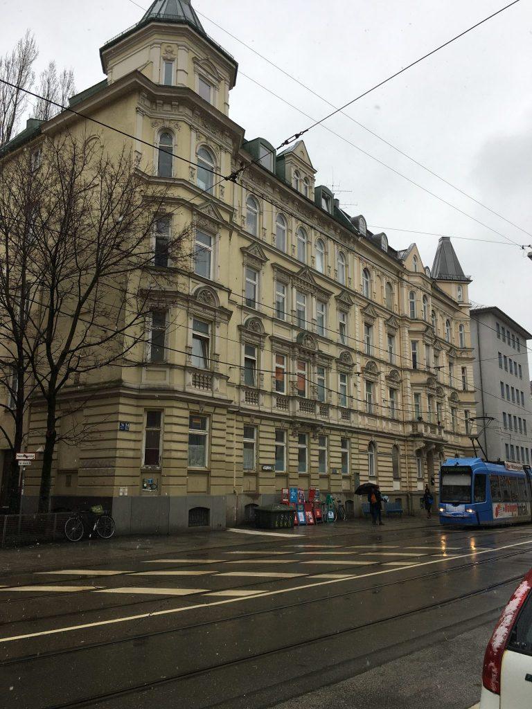 Müllerstraße