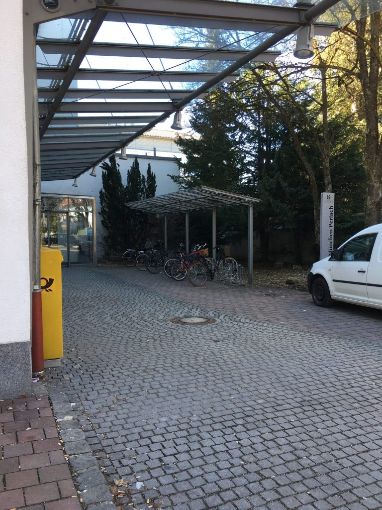 Schmidbauerstraße