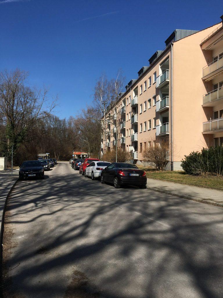Siegertsbrunner Straße