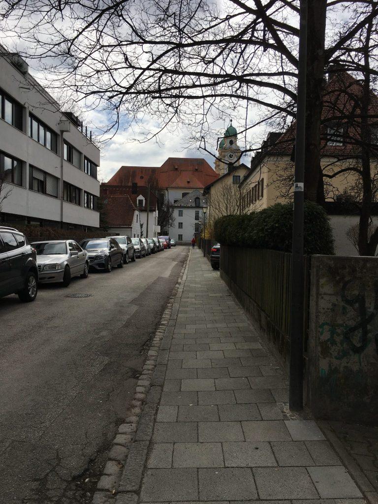 Clemens-August-Straße