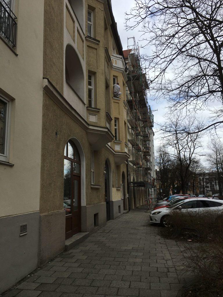Edelweißstraße