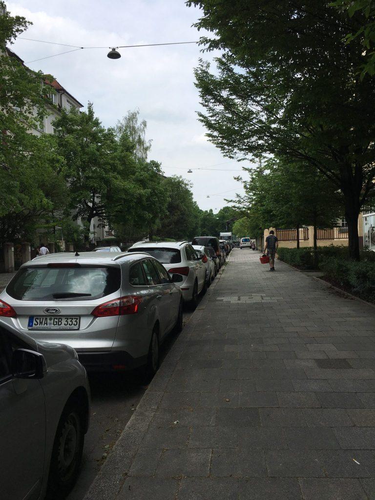 Güllstraße