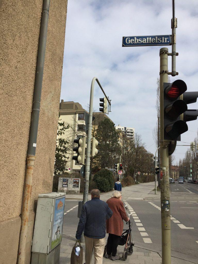 Gebsattelstraße