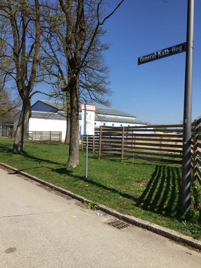 General-Kalb-Weg