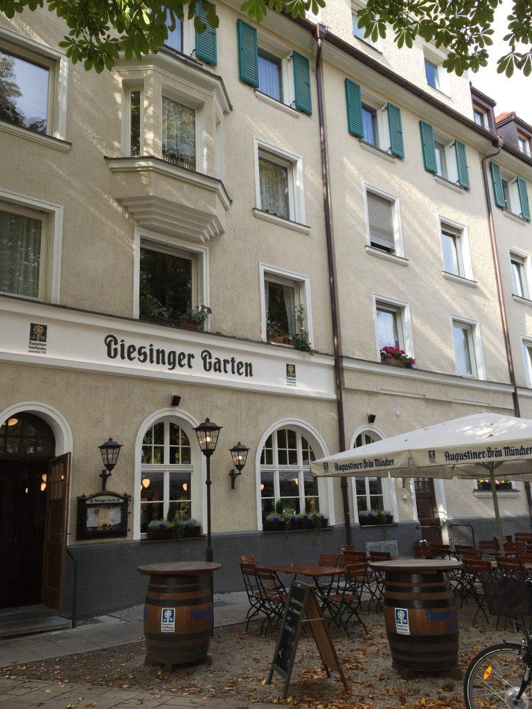 Gerhardstraße