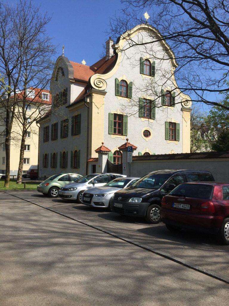 Gietlstraße