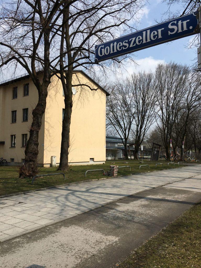 Gotteszeller Straße