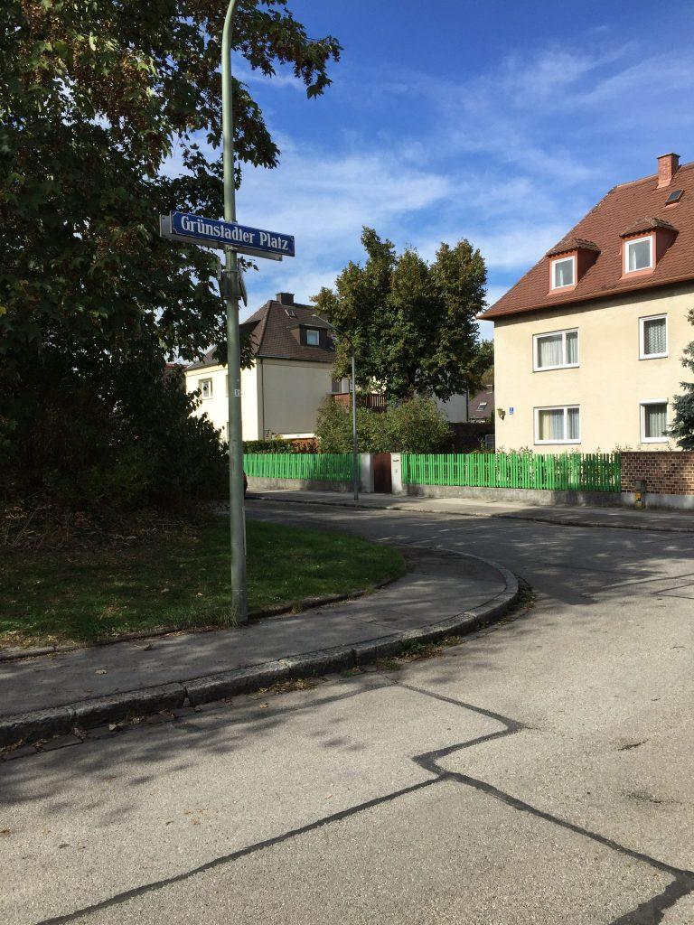Grünstadter Platz
