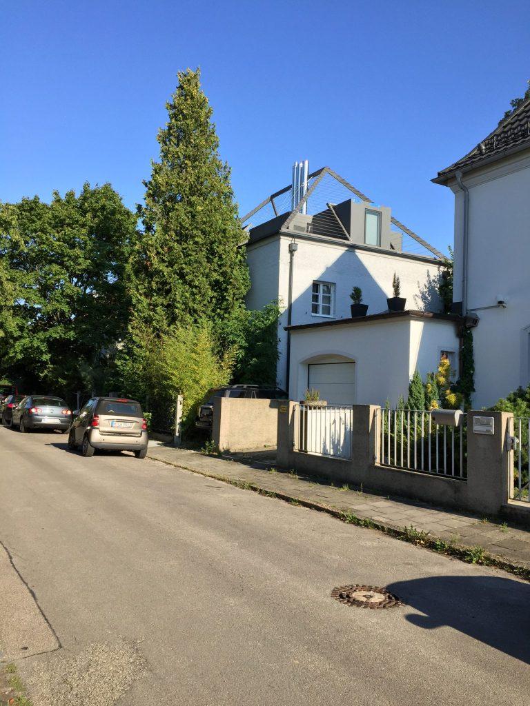 Graswanger Straße