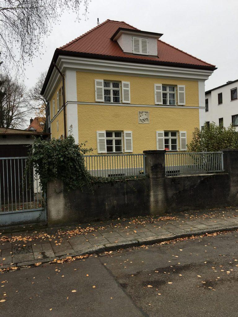 Grauertstraße