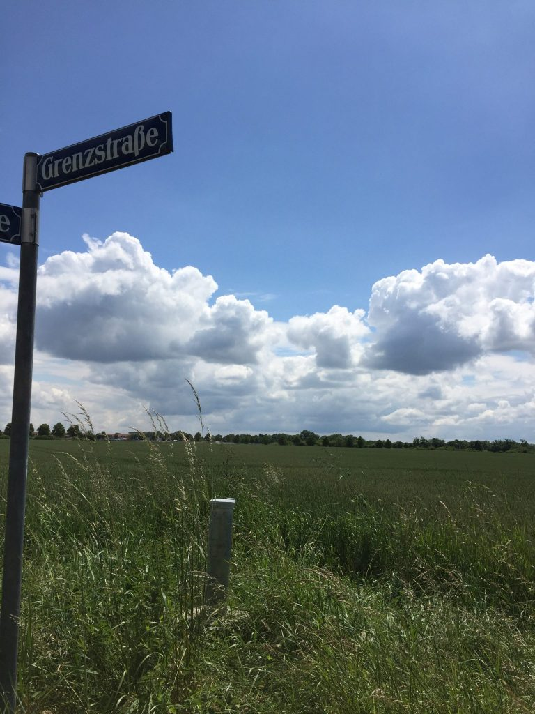 Grenzstraße