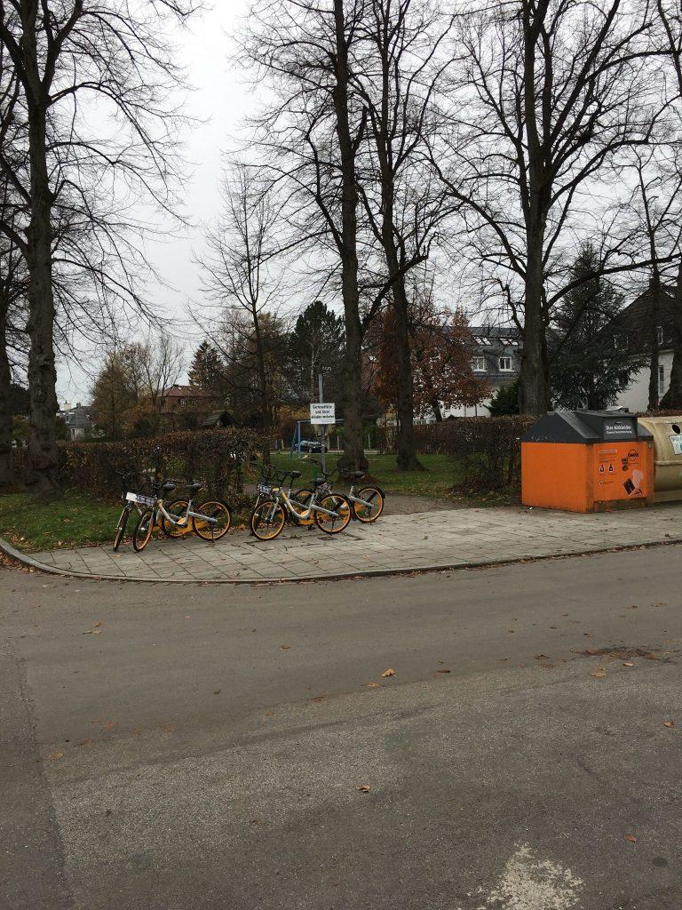 Griechenplatz