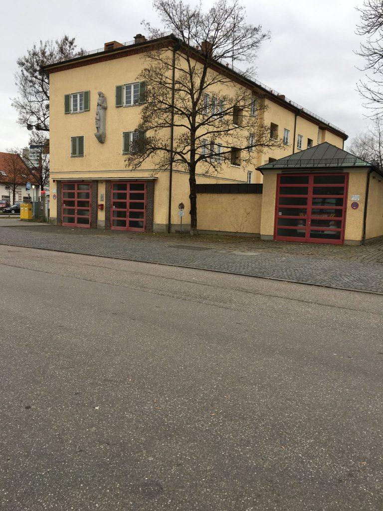 Großhaderner Straße