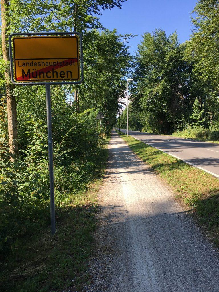 Haderner Weg