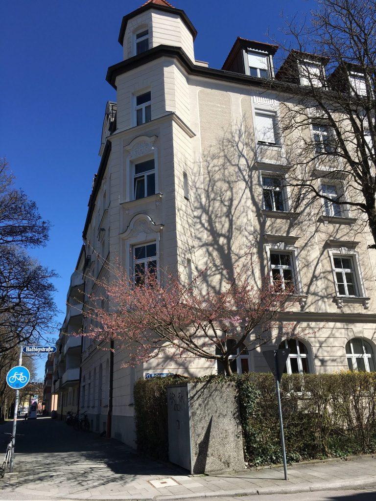Halbigstraße