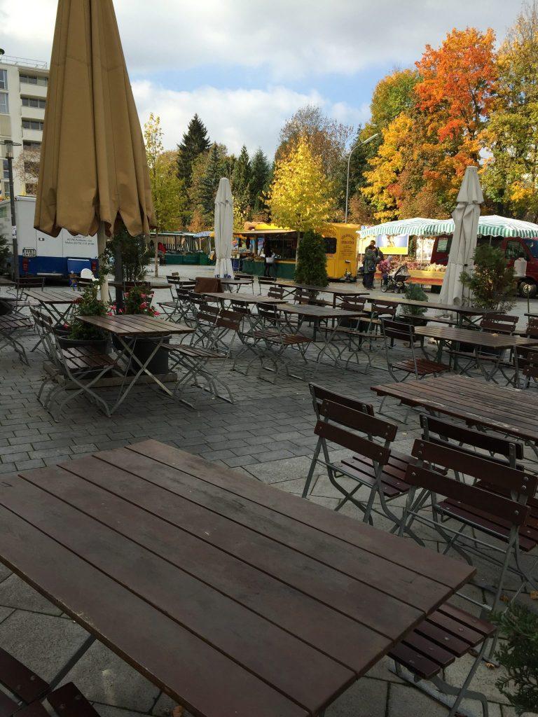 Hans-Mielich-Platz