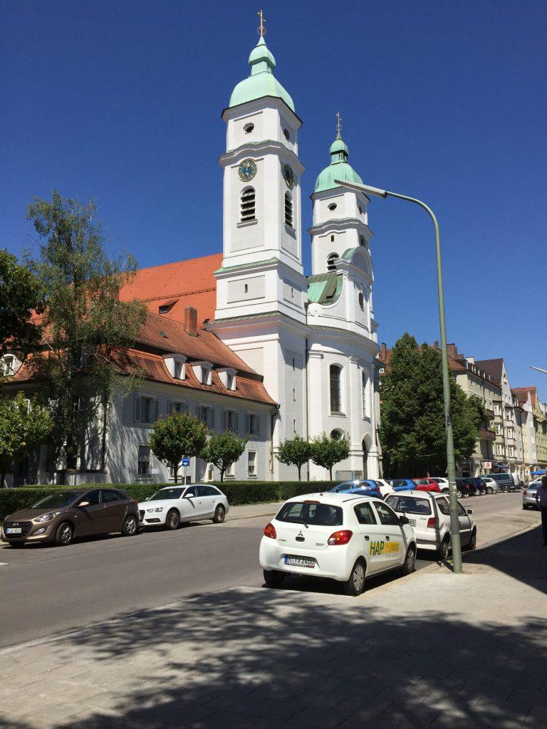 Hans-Mielich-Straße