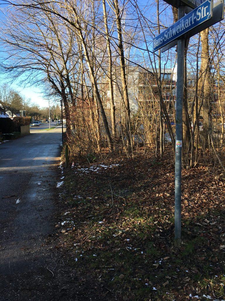 Hans-Schweikart-Straße