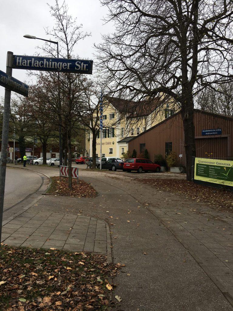 Harlachinger Straße